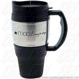 Imprinted Bubba Keg Mug