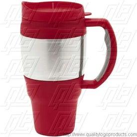 Bubba Keg Mug for Promotion