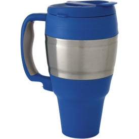 Customized Bubba Keg Mug