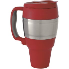 Bubba Keg Mug with Your Logo