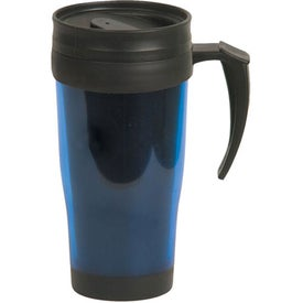 Advertising Translucent Mug