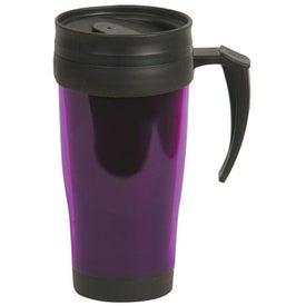 Translucent Mug for Customization