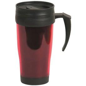 Branded Translucent Mug