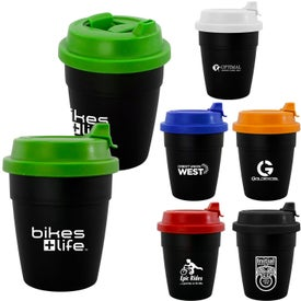 Travel Coffee Cup (10 Oz.)