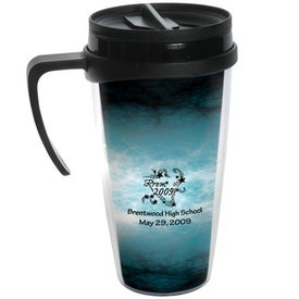 Travel Mugs (12 Oz.)