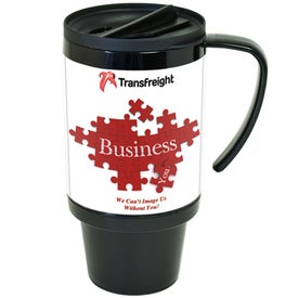 Travel Mug (16 Oz.)