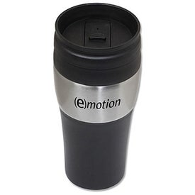 Travel Tumbler (14 Oz.)