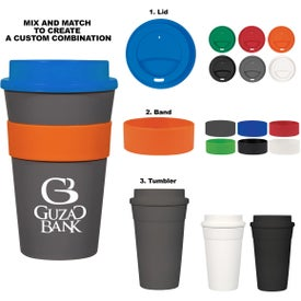 Travel Tumbler (16 Oz.)