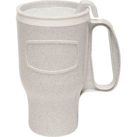 Promotional Traveler Mug