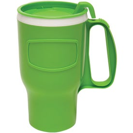 Company Traveler Mug