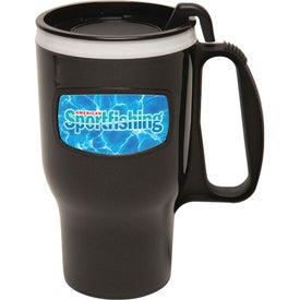 Advertising Traveler Mug