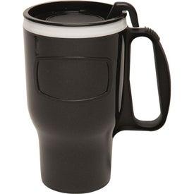 Traveler Mug for Marketing