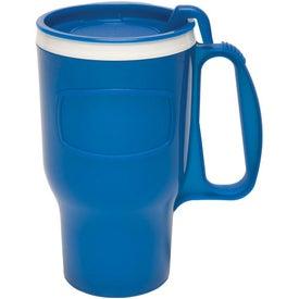 Customized Traveler Mug