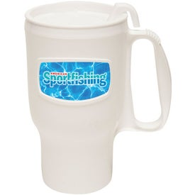 Traveler Mug for Your Church