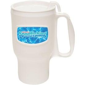 Traveler Mug for Your Church