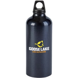 Metal Trek Water Bottle for Your Company