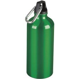 Metal Trek Water Bottle for Customization