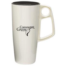 Trekker Travel Mug for your School