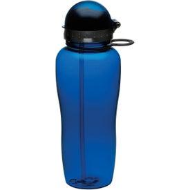 Customized Triathlon Sports Bottle