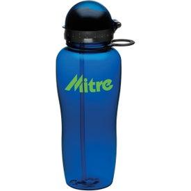 Triathlon Sports Bottle (24.7 Oz.)