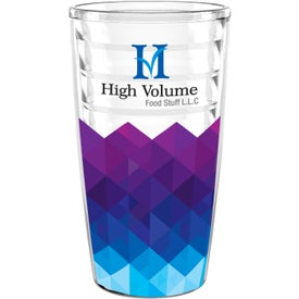 Tritan USA Color Matrix Tumbler (16 Oz.)
