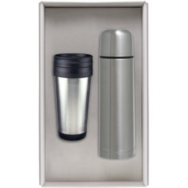 Tumbler Personal Gift Set for Promotion