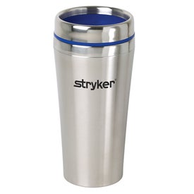 Tumbler Branded with Your Logo