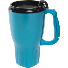 Twister Mug with Your Slogan