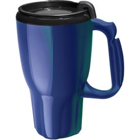 Company Twister Mug