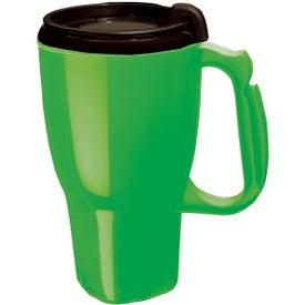 Twister Mug for Customization