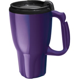 Twister Mug for Marketing