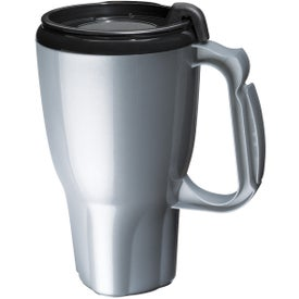 Custom Twister Mug