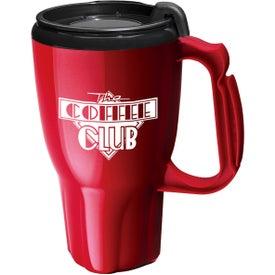 Branded Twister Mug