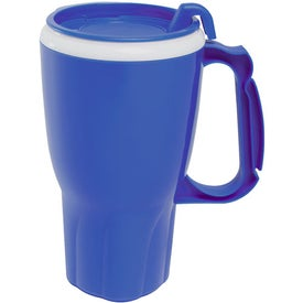 Twister Mug with Matching Lid Giveaways
