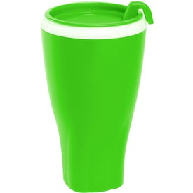 Twister Tumbler with Matching Lid for Your Church