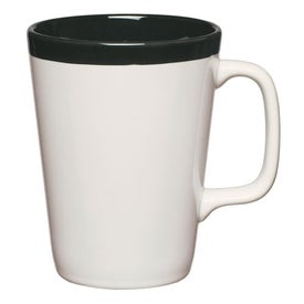 Customized Two Tone Java Mug