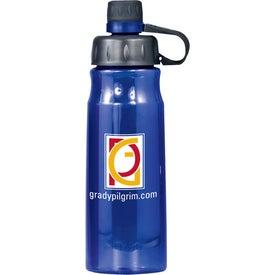Advertising Ultra Sport Gym Bottle