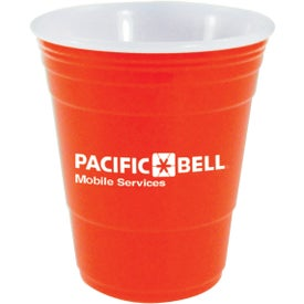 Uno Cup Imprinted with Your Logo