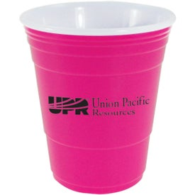Promotional Uno Cup