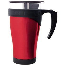 Uno Travel Tumbler Printed with Your Logo