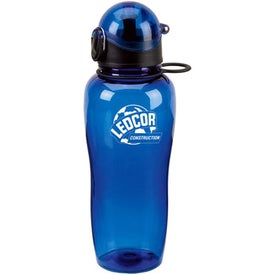 Utopia PC Bottle