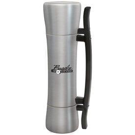 Vacuum Flask/Mug Set for Marketing