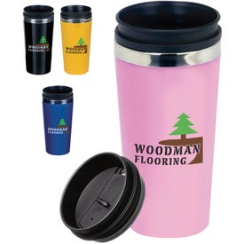 Vance Tumbler Printed with Your Logo
