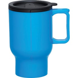 Venice Travel Mug for Your Organization