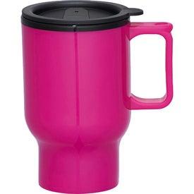 Branded Venice Travel Mug