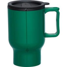 Personalized Venice Travel Mug