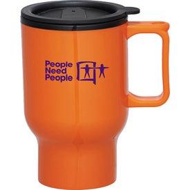 Venice Travel Mug for Customization