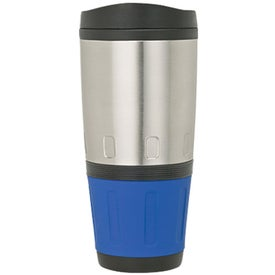 Promotional Ventana Steel and PP Tumbler