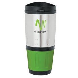 Logo Ventana Steel and PP Tumbler