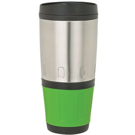 Ventana Steel and PP Tumbler (16 Oz.)
